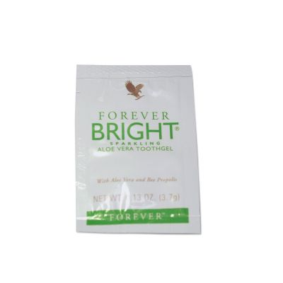 Mostra Forever Bright Toothgel
