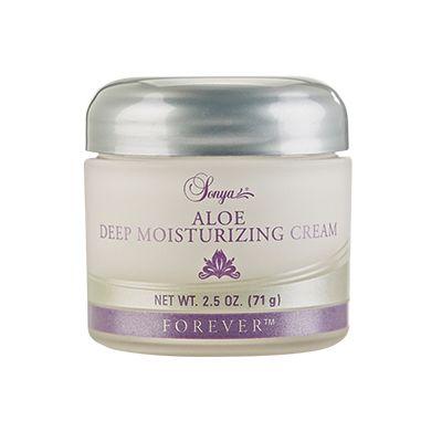 Aloe Deep Moisturizing Cream