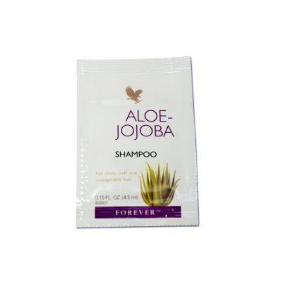 Mostra Aloe Shampoo