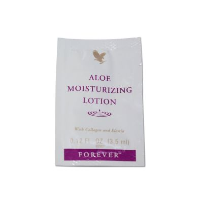Mostra Aloe Moisturizing Lotion