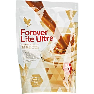 LITE ULTRA CHOCOLATE POUCH