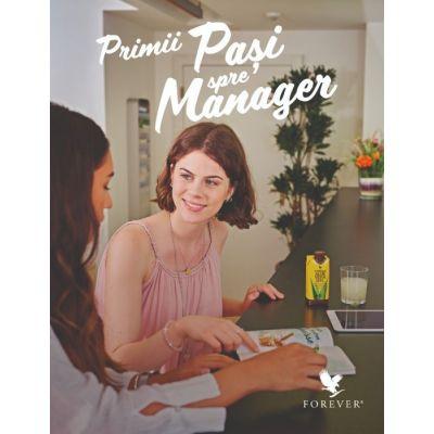 Brosura Primii Pasi Spre Manager